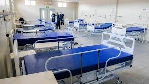 Secretaria de Saúde do DF lança edital para gestão de novos hospitais de campanha