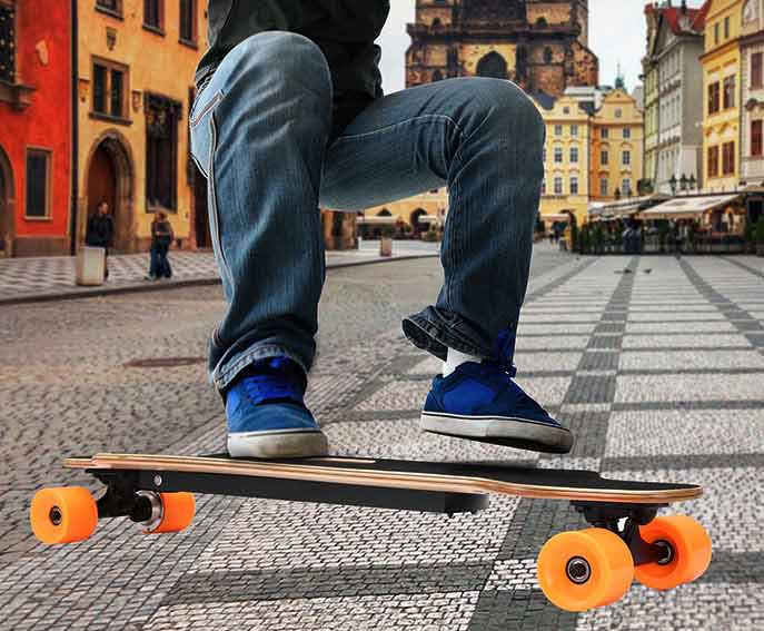 Top 10 Best Electric Skateboard \u0026 7 Cheap Electric Skateboards Review of 2019  Best Products