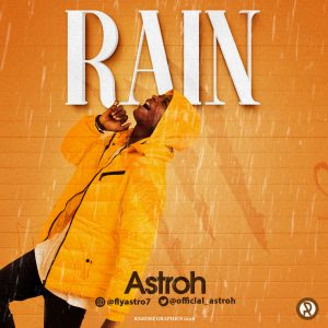 Download Music Mp3:- Astroh – Rain (Prod By Mullasounds)