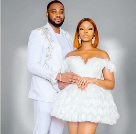 Teddy A And Bambam To Hold White Wedding Tomorrow In Dubai