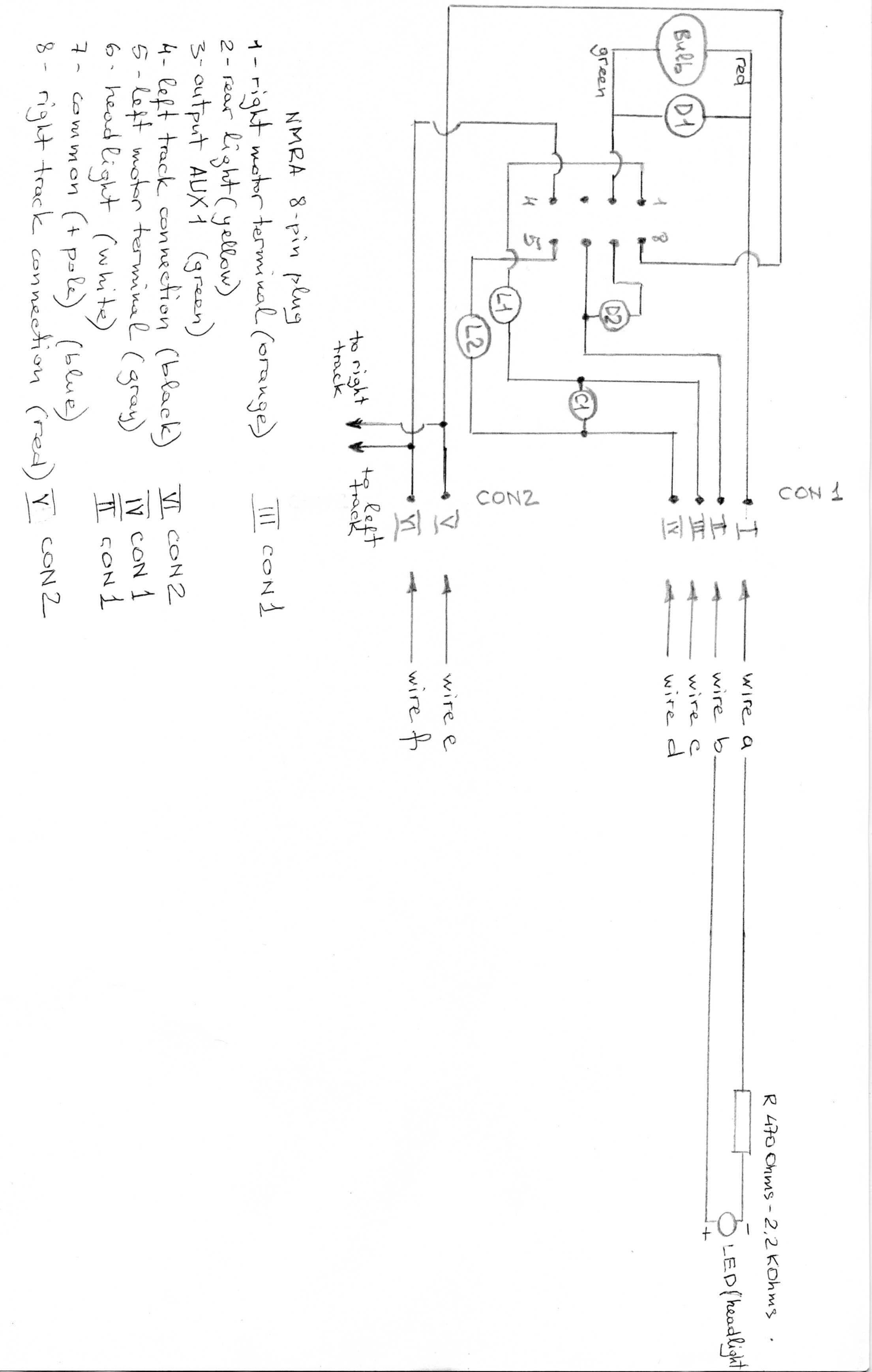 Chevy Spectrum Wiring Diagram