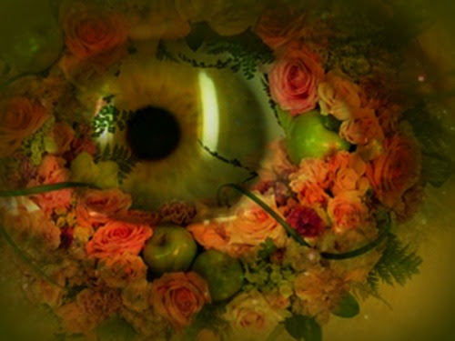 blackoutraven:  Eye .  DO YOU HAVE SPRING ON YOUR MIND? IT'S EVEN IN MY MIND'S EYE.