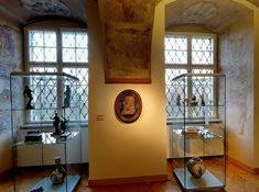 Šternberský palác - evropské umění od antiky do závěru baroka