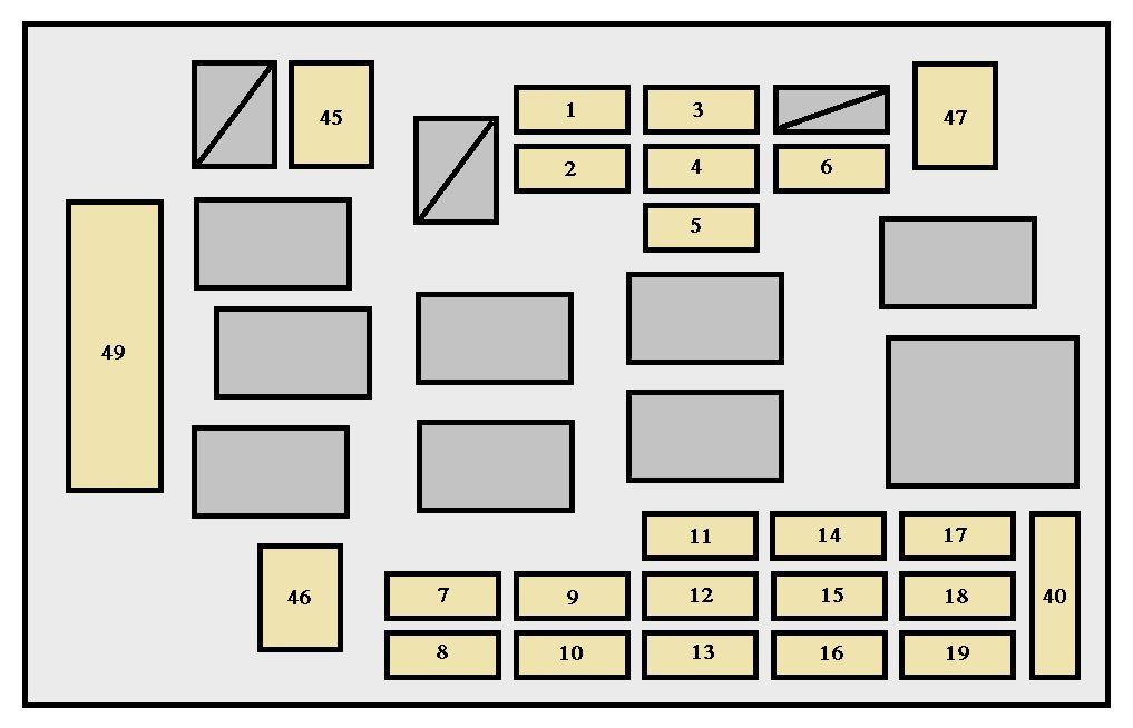 Toyota Celica 2000 Fuse Box Diagram Auto Genius