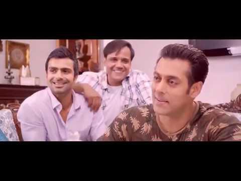 Jai Ho - Salman Khan (Dubbing)
