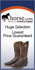 Get guaranteed low prices at Horse.com