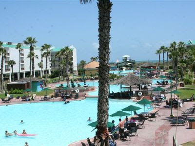 Port Aransas Condo Rental: Port Royal Luxury Resort Condo ...