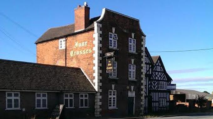 The Four Crosses Pub