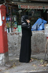 No Hijab In New Zealand by firoze shakir photographerno1
