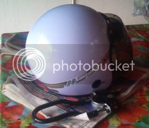 Helmet Serba Guna
