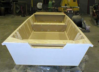 Plywood Boat Plans – Why Design a Boat Made Out of Plywood
