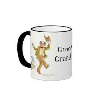 Grandfather Coffee Mug mug