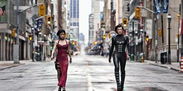 Resident Evil 5: Retribuição ganha novas imagens