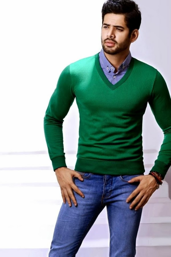 Mens-Women-Wear-New-Fashion-Dress-by-BIG Autumn-Winter-Collection-2013-14-3