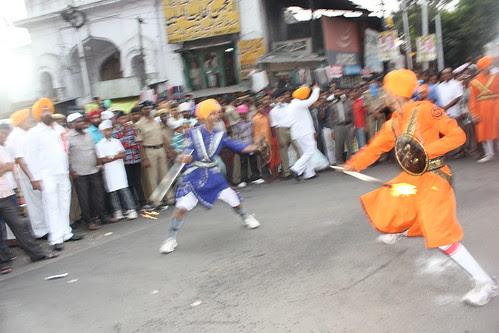 Raj karega khalsa, aakee rehae naa koe, Waheguru Ji Ka Khalsa Waheguru Ji Ki Fateh! by firoze shakir photographerno1