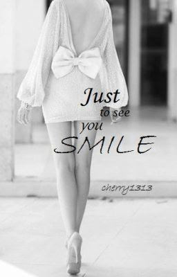 Just To See You Smile Quotespicturescom