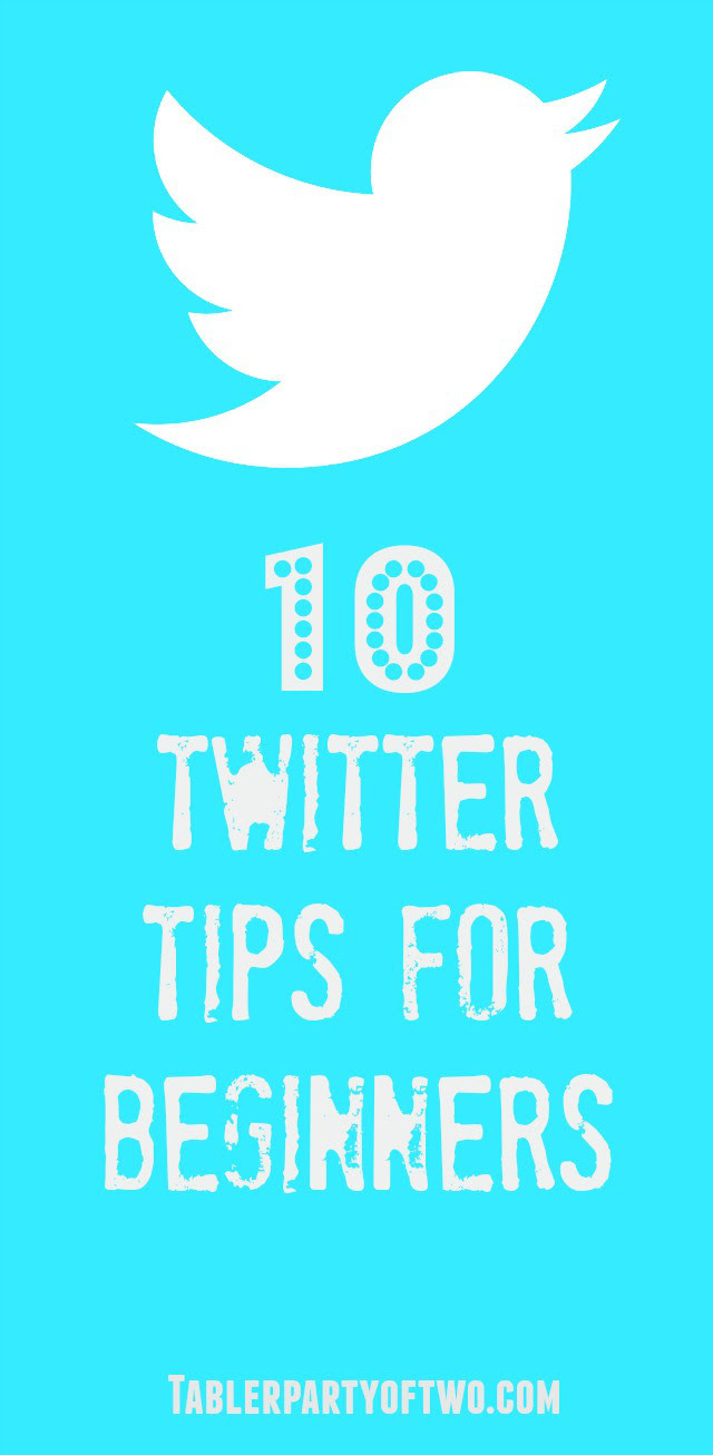 10 Twitter Tips for Beginners - HMLP # 36 Feature
