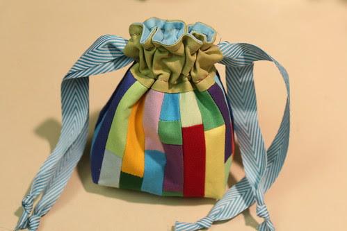 A Tiny Bag