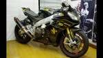John Player Special Aprilia RSV4 Factory