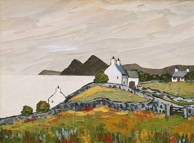 Landscape British Art and paintings by British Artists ...