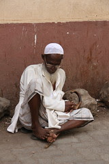 Muslim Society Created Beggars To Appease God Through Charity by firoze shakir photographerno1