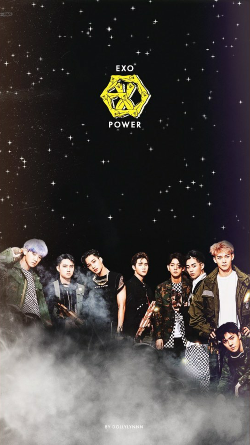 Exo Wallpaper Hd