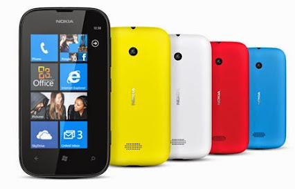 510 memang bukan produk baru dari nokia namun sampai saat ini ponsel ...