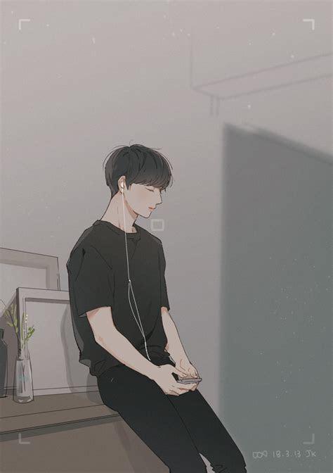 thankyoujungkook art illustration
