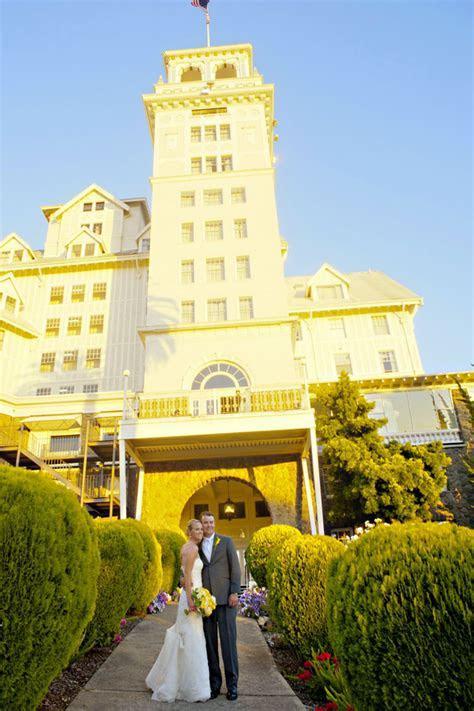 Claremont Club & Spa, A Fairmont Hotel Weddings