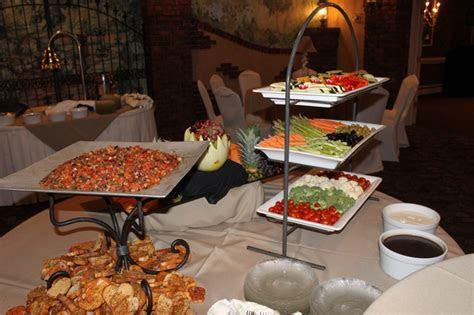 catering food displays ideas  pinterest