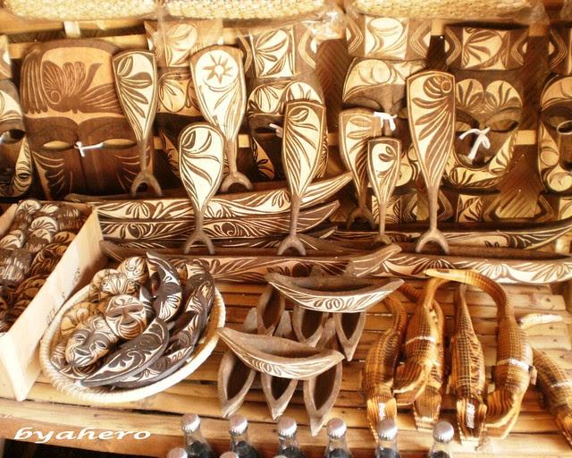 Palawan Souvenir and Pasalubong