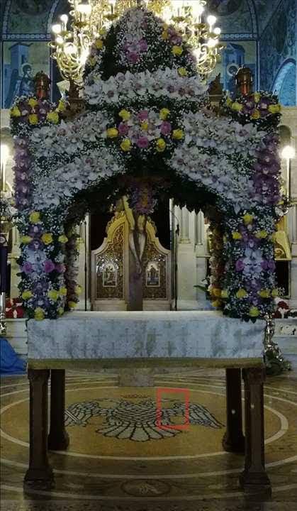 Ιερός Ναός Αγίου Στυλιανού Γκύζη