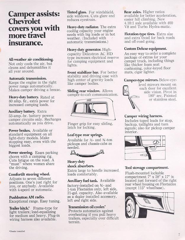 1971 Chevy Truck Wiring Harnes