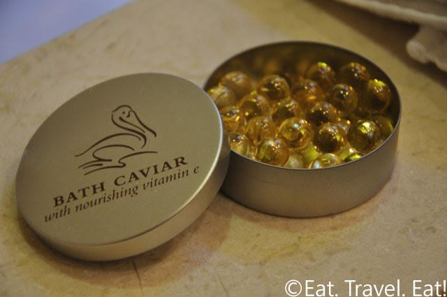 Bath Caviar