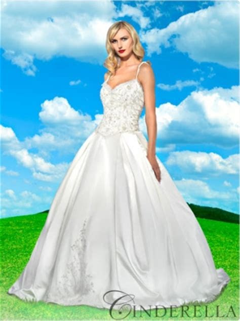 Kirstie Kelly for Disney's Fairy Tale Weddings Designer