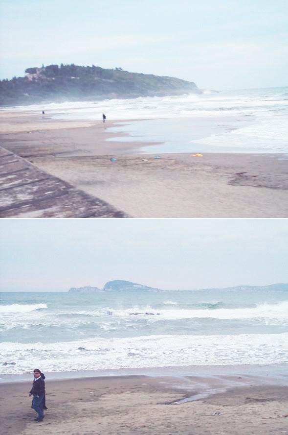 Formijos jūra (Latinos provincija)