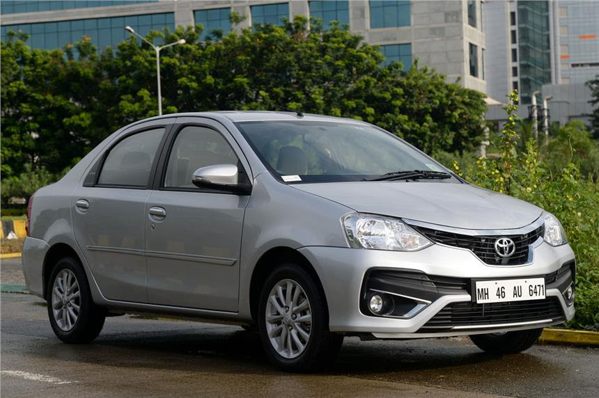 2016 Toyota Etios: 5 things to know - Autocar India