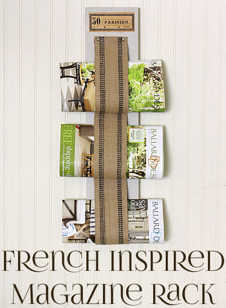 http://thegraphicsfairy.com/diy-french-inspired-magazine-rack-2/