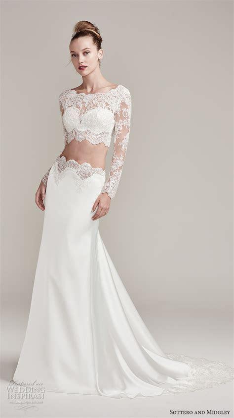 Sottero and Midgley Fall 2016 Wedding Dresses ? Amélie