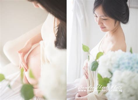Be Chic ? Maternity Photographer Singapore » Best Portrait