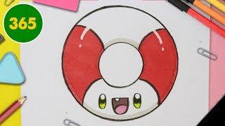 Poste tiktok dessin #ep1 - YouTube   Tiktok Dessin