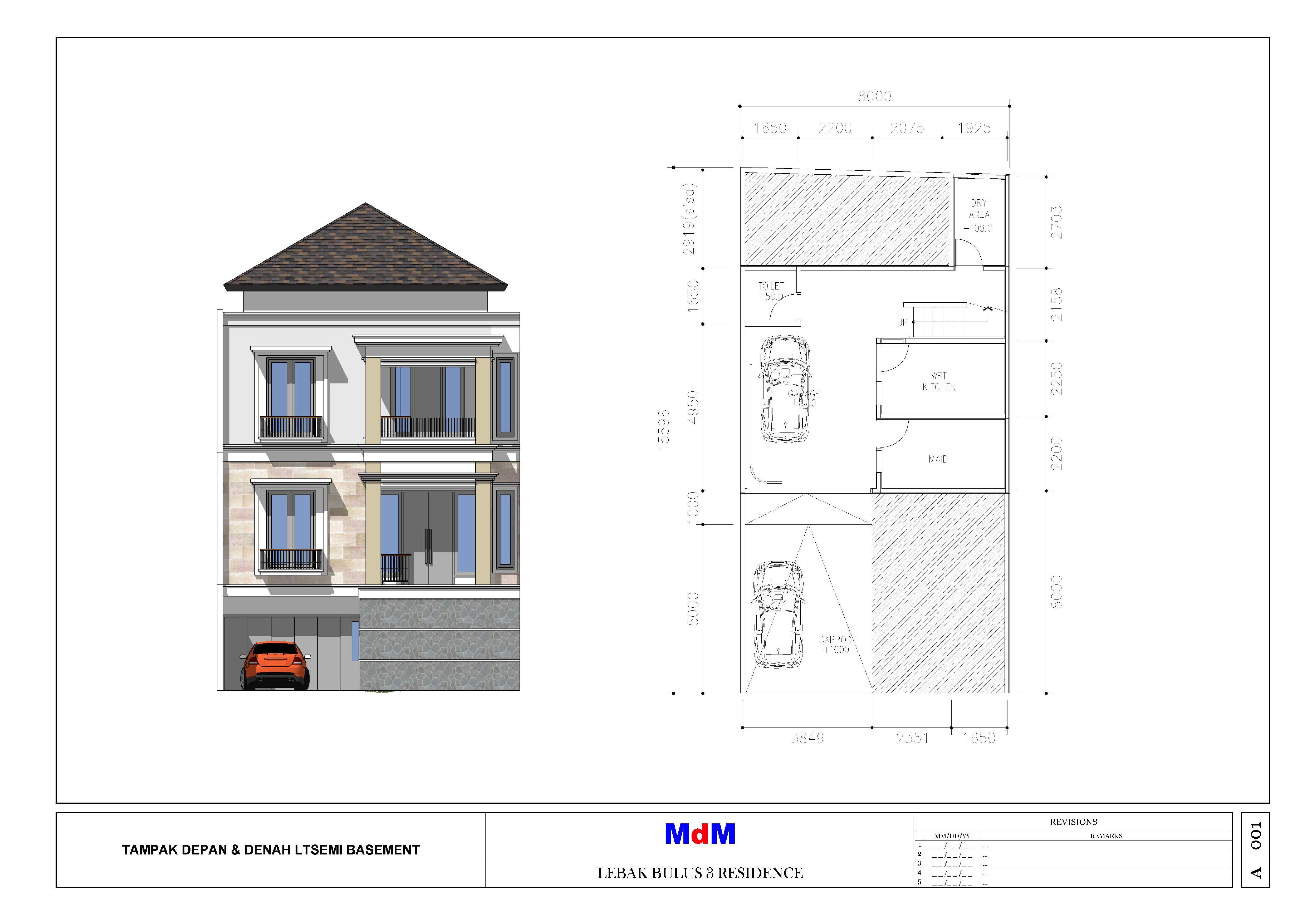 Image Result For Desain Rumah Mewah Minimalis Modern Lantai