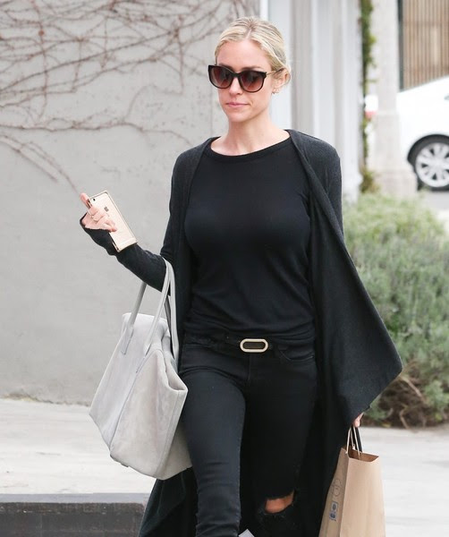Kristin Cavallari Steps Out in LA