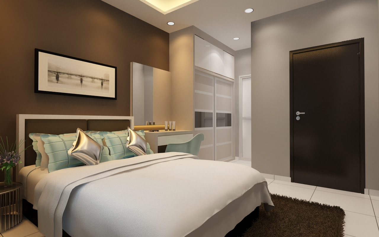 Bedroom Designs : Bedroom Interior Design Malaysia