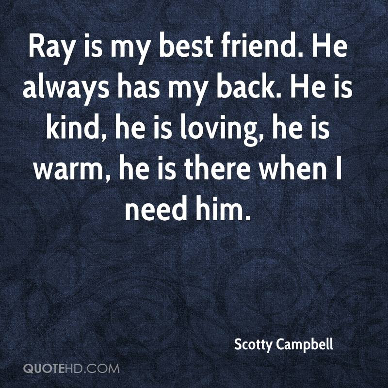 Scotty Campbell Quotes Quotehd