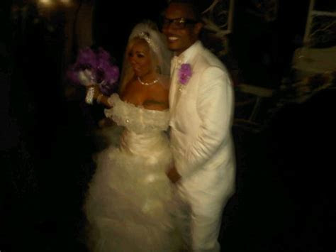 T.I. and Tiny's Wedding in Miami Brought Out Monica, Usher