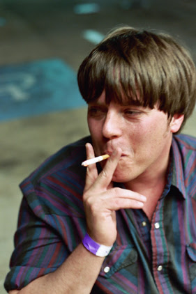 talbot - cigarette