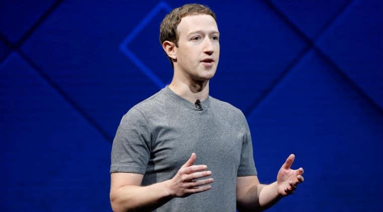 Facebook's major focus polls in India, US, Pak: Zuckerberg