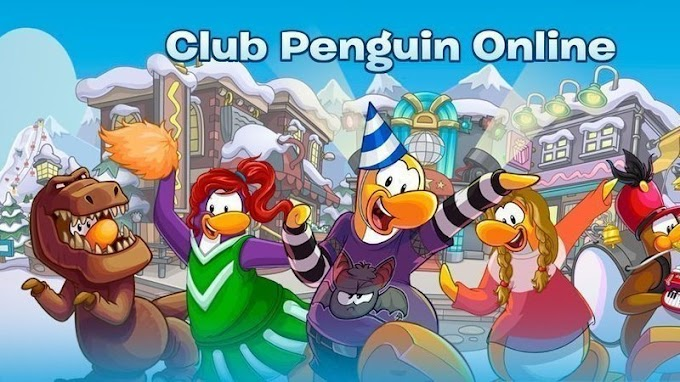 Club Penguin Online Shutsdown Due To A DMCA Complaint