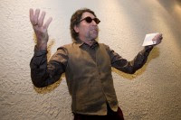 Joaquín Sabina, cantante.. Foto: Octavio Gómez